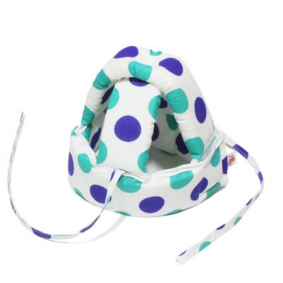 Шлем для защиты головы малыша Mild Горошинки, фото 2